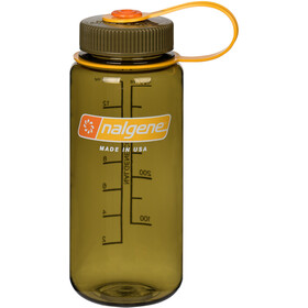 Nalgene Everyday Drinkfles met grote opening 500ml, oliv
